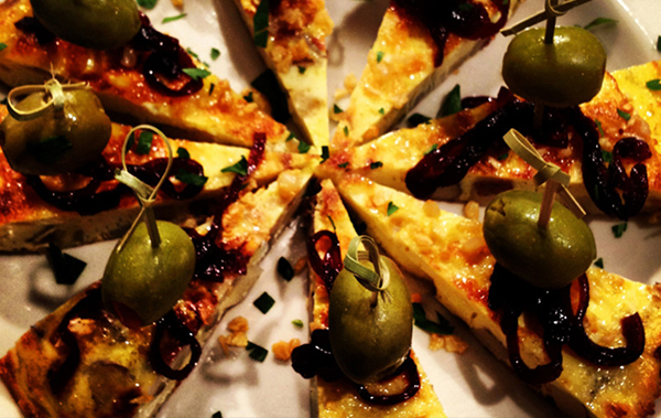 Tapas at the Basque Market in Boise, Idaho make for a great family-style dinner.